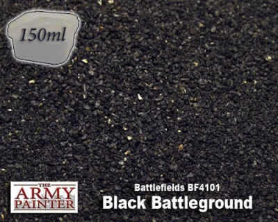 Black Battleground