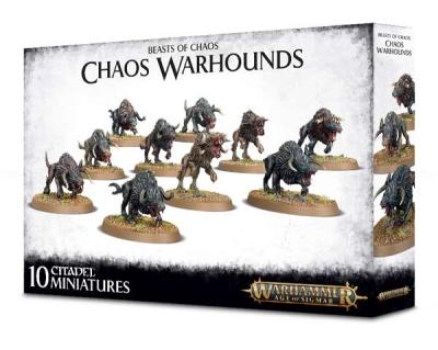Chaos Warhounds (MO)