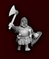 Halfling Grizzled Champion (1)