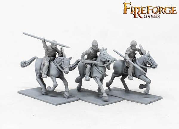Spanish Cavalry (6)