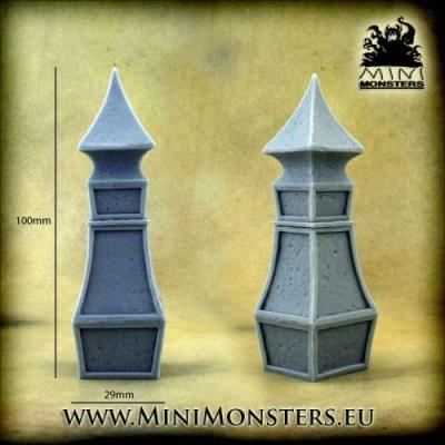 Elven Obelisk SMALL