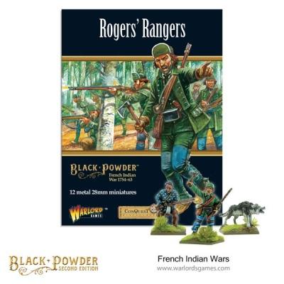 Rogers's Rangers (12)