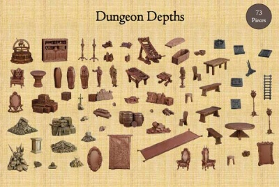 Dungeon Depths