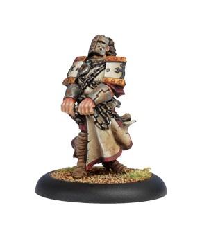 Protectorate Vassal of Menoth
