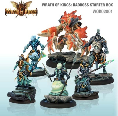 Hadross Starter Box
