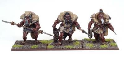 Ogre Hunters (3)