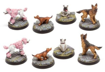 Dog Set 3 (4)