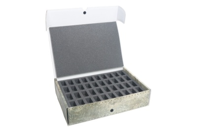 Standard Box - 72 Models