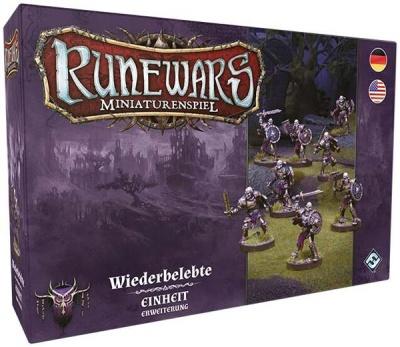 Runewars - Wiederbelebte