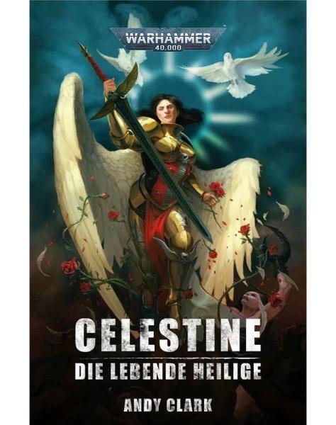 Celestine: Die Lebende Heilige