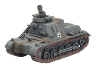 Panzerbefehlswagen (2)
