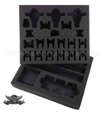 Star Wars Imperial Tournament Kit Foam