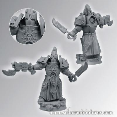Roman Legionary Veteran #3 (1) (OOP)