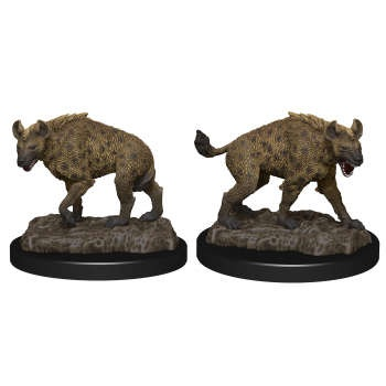 Hyenas (2)