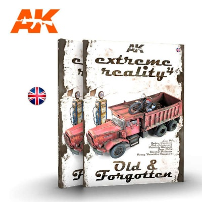 EXTREME REALITY 4 - OLD & FORGOTTEN