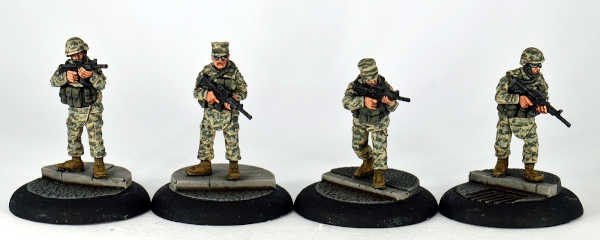 US Army /National Guard #1 (4)