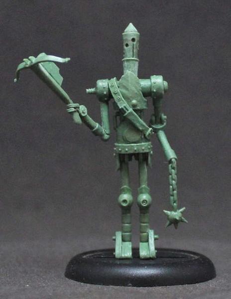 Iron Golem Guardian (1)