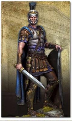 Publio Ostorio, Roman General