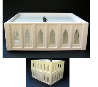 Modular Building Additional Floor