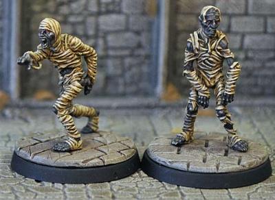 Mummies (2)