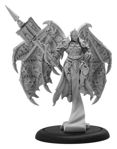 Defiled Archon - HORDES Grymkin Archon