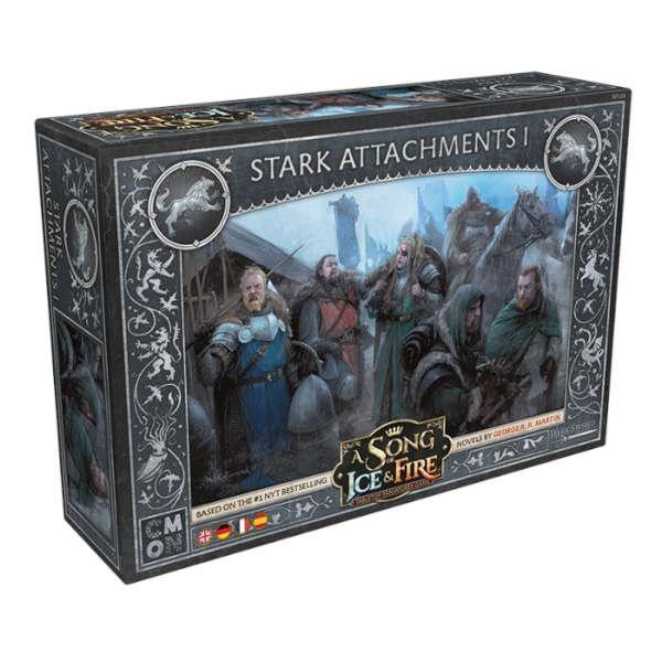 Stark Attachments #1