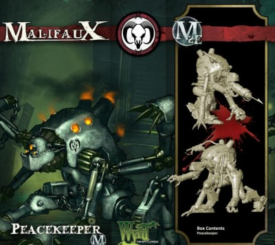Peacekeeper (1)