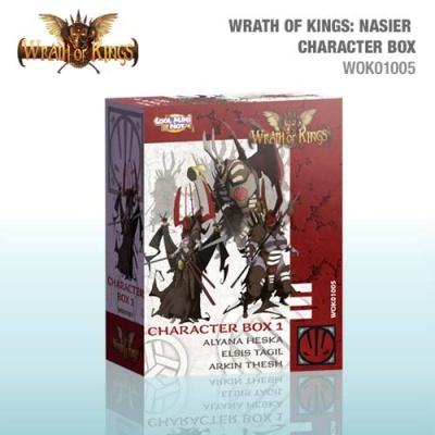 Nasier Character Box 1
