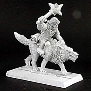 Goblin Beastrider