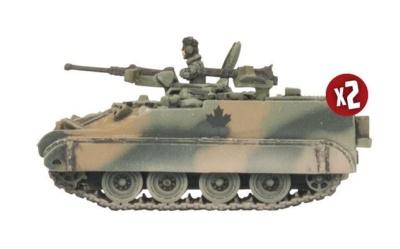 Lynx Reconnaissance Patrol (x2)