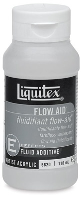 LIQUITEX Flow Aid Farbflussverbesserer (118ml)