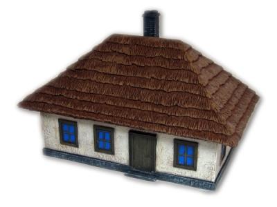 Ukrainian House 2