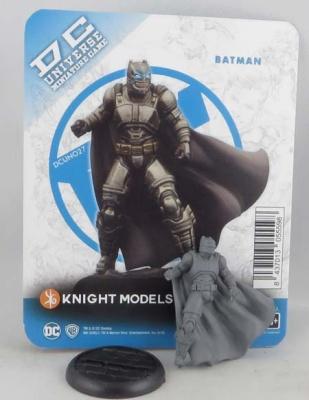 BATMAN/DC: Batman