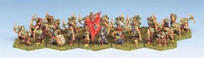 Orc Archers (40)