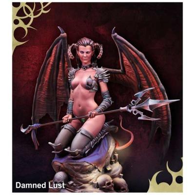 Damned Lust