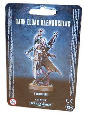 Haemonculus