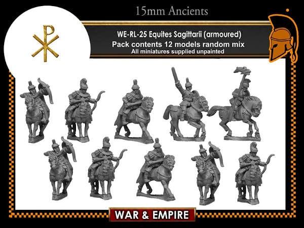 Late Roman - Equites Sagittarii Armoured