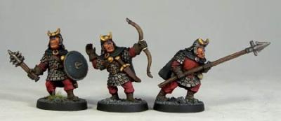 Hobgoblin Warriors IV (3)