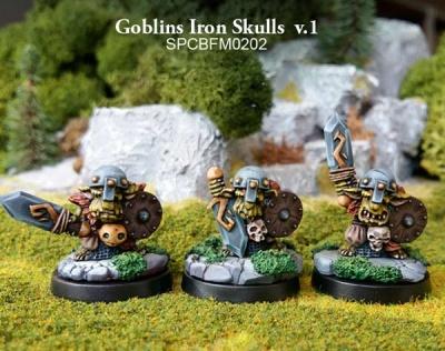 Goblins Iron Skulls v.1 (3)