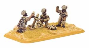 Mortar Platoon (Indian)