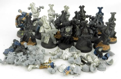 WH40K: Thousand Sons CSM (16)