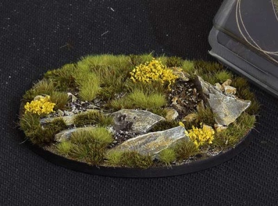 Highland Bases - Oval 105mm (1)
