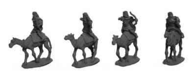 Arab Camel Cavalry (4)