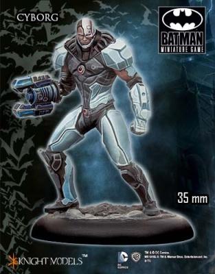 Cyborg (1)