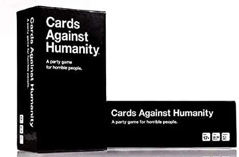 Cards Against Humanity - UK Edition