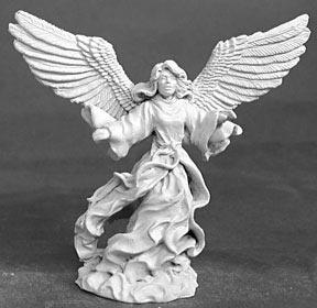 Angel of Mercy (OOP)