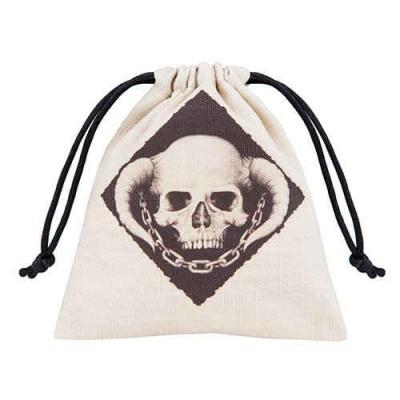 Würfelbeutel- Skully Dice Bag - NEW DESIGN