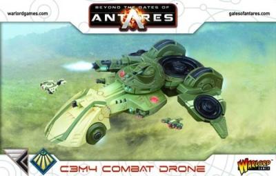 C3M4 Drone