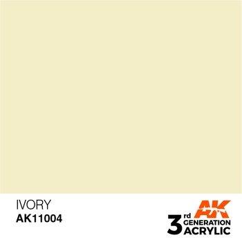 Ivory 17ml