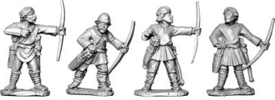 Carolingian Bowmen (5)